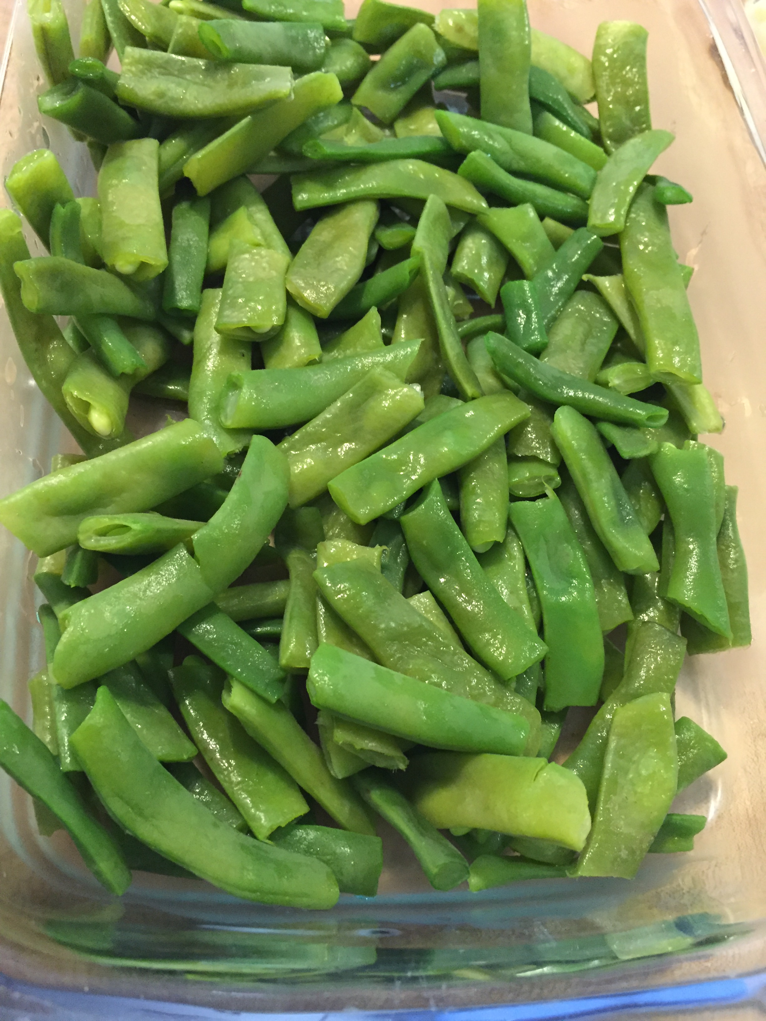 How to Blanch Vegetables, Blanching Vegetables