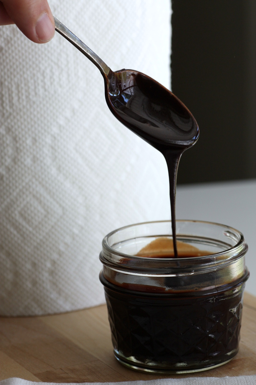 Chocolate Syrup Recipe